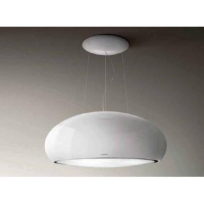Hotte d corative ilot shell prf0024262 elica achat vente hotte cdiscount - Hotte decorative 80 cm ...