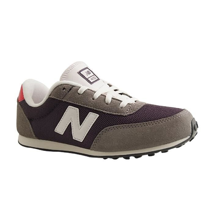 NEW BALANCE ADULTE-KL410VGY-TRAINING LACET-NAVY