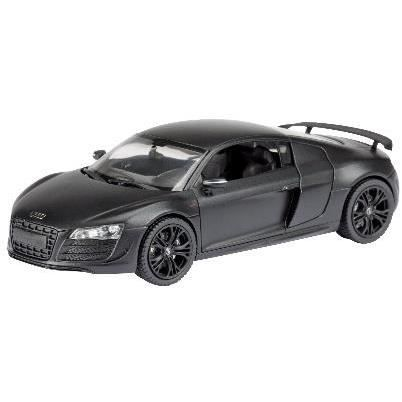 vehicule miniature audi r8 gt noir mat 1 43 sch achat vente voiture construire cdiscount. Black Bedroom Furniture Sets. Home Design Ideas
