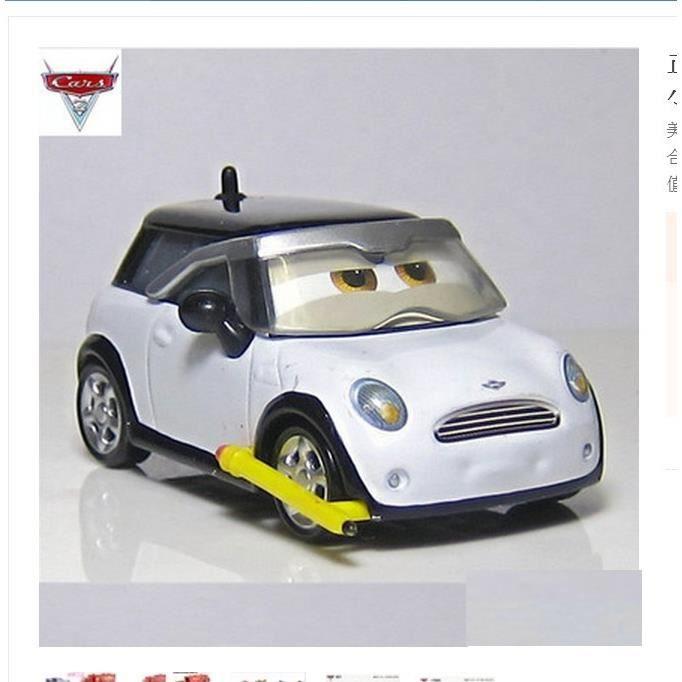 1pcs Mini Bmw Cars Voiture Jouet Camion Enfant Voiture De Course Car Toy En Cadeau