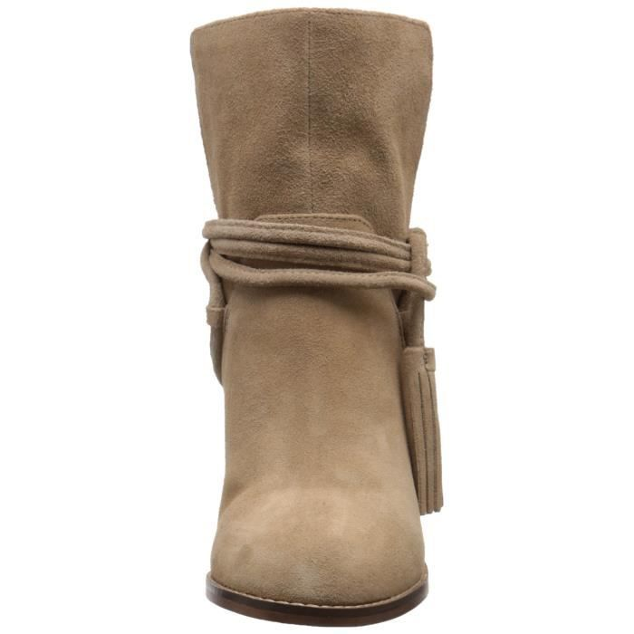 Aldo Contessina Boot B5YT7 Taille-39 1-2
