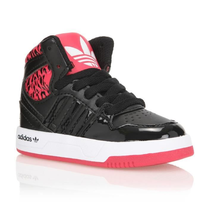 adidas chaussures basket adidas fille. Black Bedroom Furniture Sets. Home Design Ideas