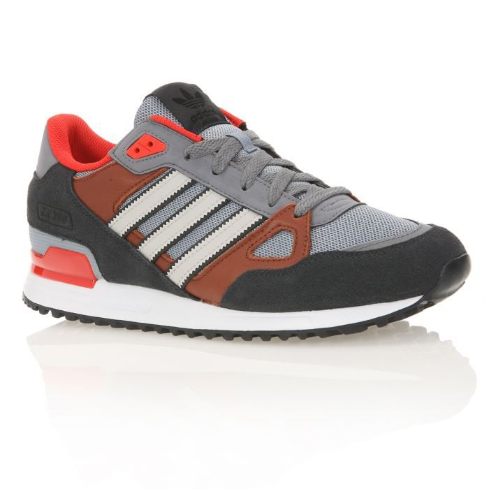 BASKET ADIDAS ORIGINALS Baskets Cuir ZX750 Homme