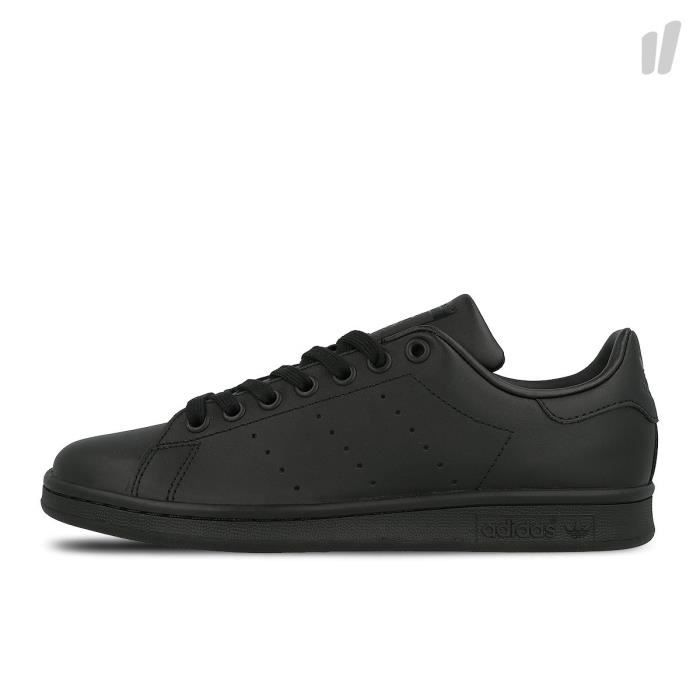 best service dcc2f 5cb77 Adidas stan smith noir