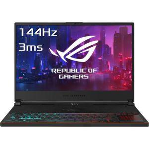 ORDINATEUR PORTABLE PC Portable ROG - ASUS ZEPHYRUS-S-GX535GW-ES027T -