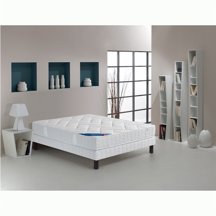 matelas 180x200 mousse 100 bultex kilimandjaro achat vente matelas cdiscount. Black Bedroom Furniture Sets. Home Design Ideas