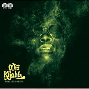 CD MUSIQUE DU MONDE WIZ KHALIFA - Rolling Papers