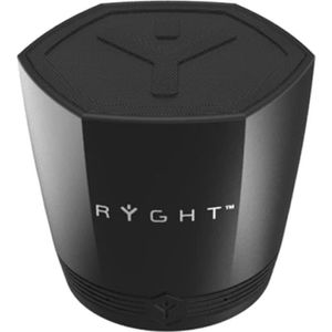 RYGHT EXAGO BT Enceinte Bluetooth - Noir/Gris