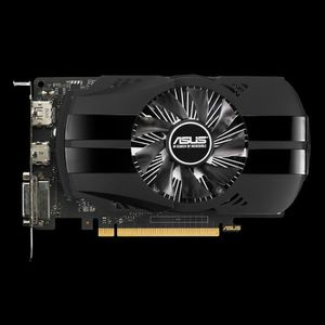 CARTE GRAPHIQUE INTERNE ASUS PH-GTX1050-3G - nVidia GTX1050 - 3G - Phoenix