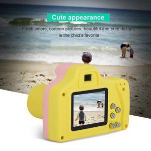 APPAREIL PHOTO COMPACT 1,5 pouces LCD Enfants Mini Appareil Photo, Numéri