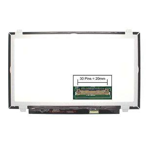 DALLE D'ÉCRAN Dalle écran LCD LED pour iBM Lenovo THINKPAD T470S