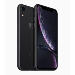 SMARTPHONE Apple iphone XR 64Go Noir
