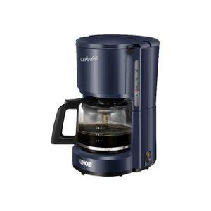 CAFETIÈRE Machine à café Unold COMPACT bleu