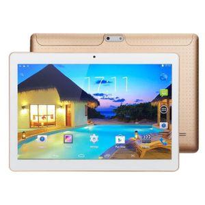 TABLETTE TACTILE NEUFU Tablette Tactile 10.1 Pouces 4G+64GO Android