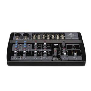 TABLE DE MIXAGE 1202FX-USB - Table de mixage audio à 12canaux av