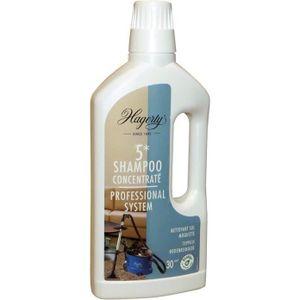 SHAMPOING Shampooing 5* professionnel concentré - moquette -