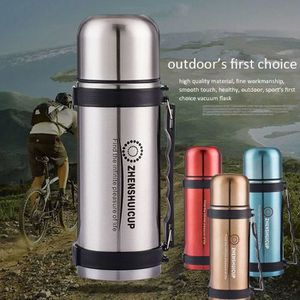 BOUTEILLE ISOTHERME Thermos 1.2 Litre-8719603019280