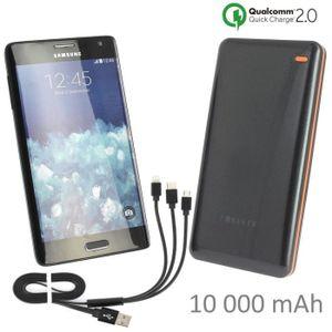BATTERIE EXTERNE Pour Xiaomi REDMi Note 4 : Batterie Externe Rapide