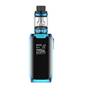 CIGARETTE ÉLECTRONIQUE Original Vaporesso Revenger X 220W TC Kit Cigarett