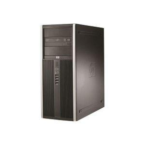 UNITÉ CENTRALE  HP Compaq Elite 8000 ULTRA - Core 2 Duo E8400