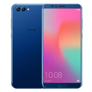 """SMARTPHONE HONOR V10 (View 10) 4G (6GO+64GO -5.99""""-Android 8."""