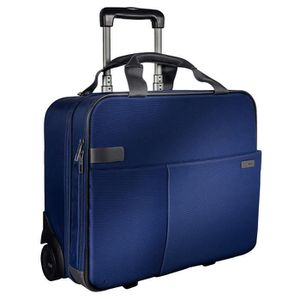 VALISE INFORMATIQUE LEITZ Smart Traveller Trolley - Bagage cabine - 2