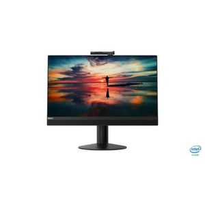 ORDINATEUR TOUT-EN-UN AIO 23.8' FHD WVA Anti-glare Tactile - Lenovo Thin