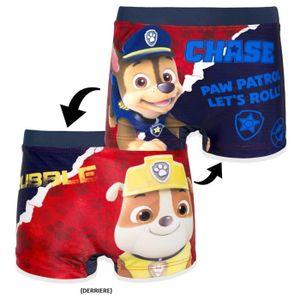 Boxer Maillot De Bain B/éb/é Gar/çon Nickelodeon Pat Patrouille