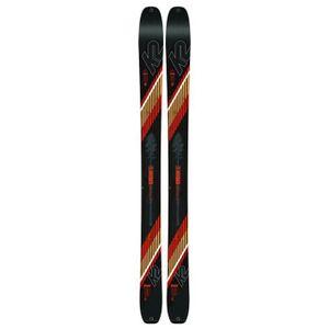 SKI Skis De Rando Seul K2 Wayback 106