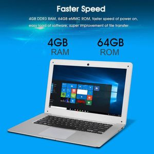 ORDINATEUR PORTABLE PC Portable-JUMPER EZbook 2 Notebook Ordinateur Po