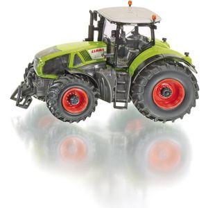 VOITURE - CAMION Siku - Tracteur Claas Axion 950 1/32ème en métal