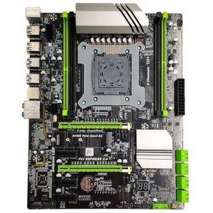 CARTE MÈRE X99 LGA2011-3 Carte Mère pour RAM 32G DDR4 2133-24