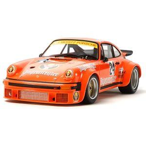 VOITURE À CONSTRUIRE Maquette voiture : Porsche Turbo RSR Type 934 J…