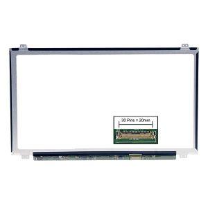 DALLE D'ÉCRAN Dalle écran LCD LED type Toshiba PSCPNE-00700MFR 1