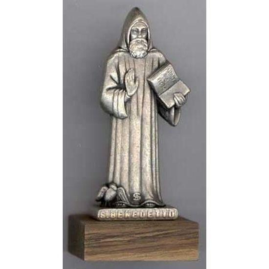 6  Lumineux Coeur Sacr/é de J/ésus Statue Figurine Ornement