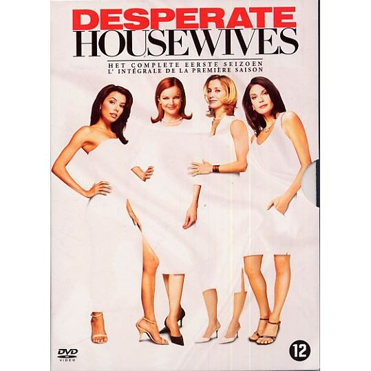 desperate housewives saison 1 coffret 6 dvd en dvd s rie. Black Bedroom Furniture Sets. Home Design Ideas