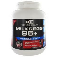 Eafit Milk &amp Egg 95+ Construction Musculaire 7