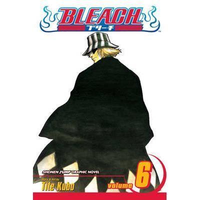 Bleach: v. 6 - Tite Kubo