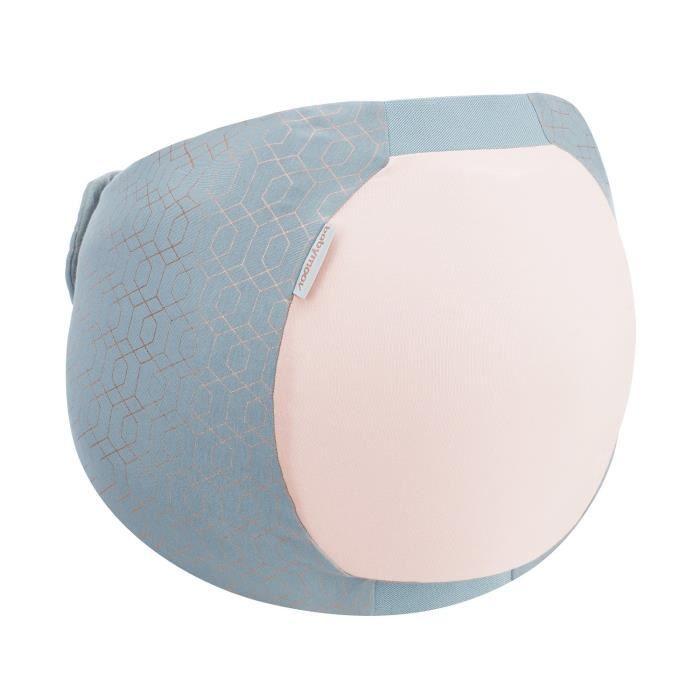 Babymoov Ceinture ergonomique de maternité Dream Belt XS/S Rose doré