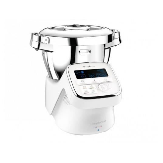 Robot cuiseur HF908100 i-Companion XL