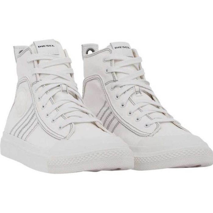 Chaussures Homme Baskets Diesel Astico Mid Lace