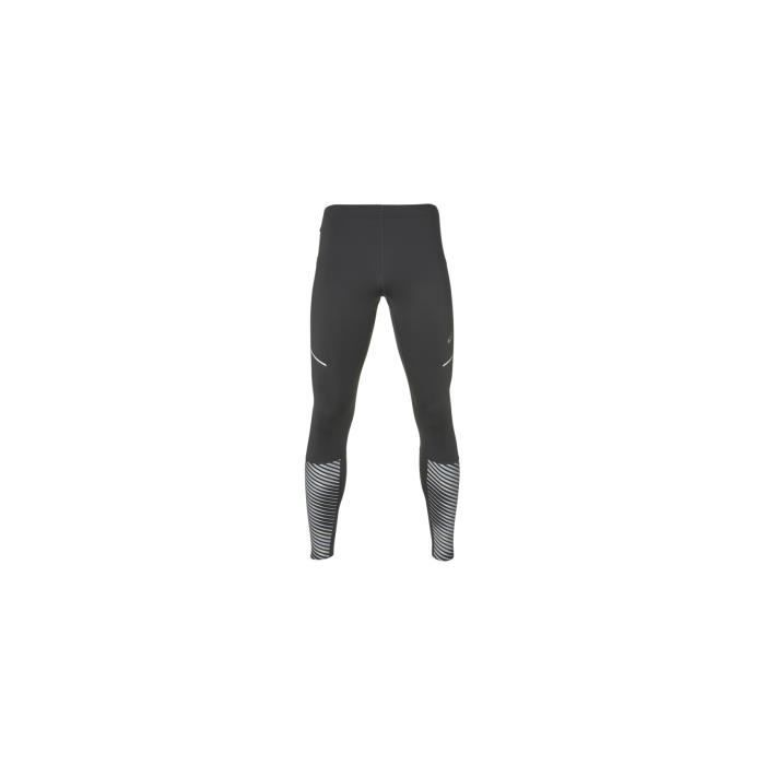 Collant Running ASICS Homme Lite-Show 2 Winter Tight Gris AH 2018