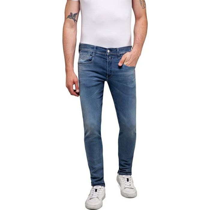 Replay Jeans Homme M914Y.000.661A05-009