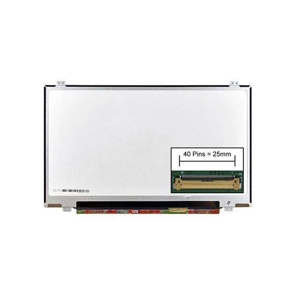 Dalle écran LCD LED pour Sony VAIO SVE141 Série 14.0 1366x768 - Mate