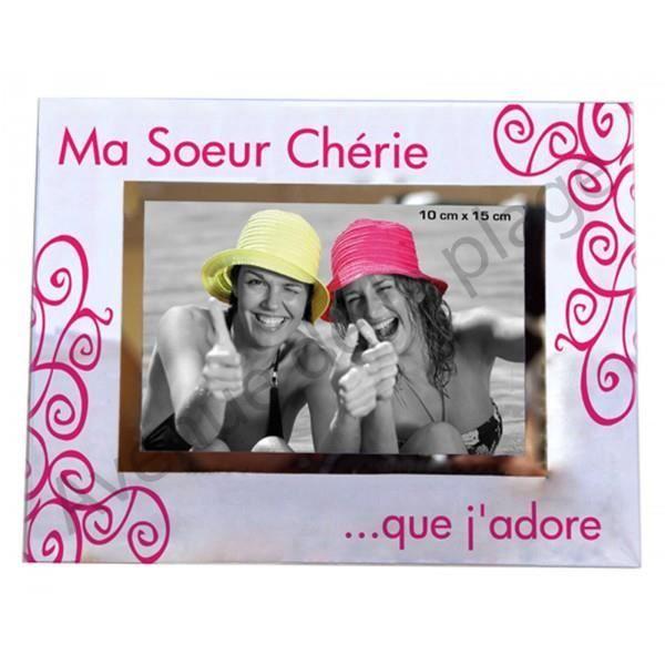 Sœurs Multi Cadre Photo-Soeur Idée Cadeau exclusive à nous