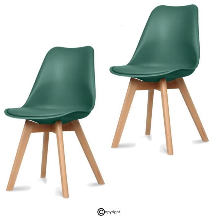 Couleur Vente Scandinaves Achat Cher Verte Chaise Pas Pw0O8nkX