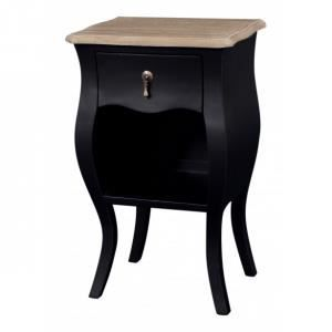 Table de nuit line achat vente chevet table de nuit - Table de nuit habitat ...