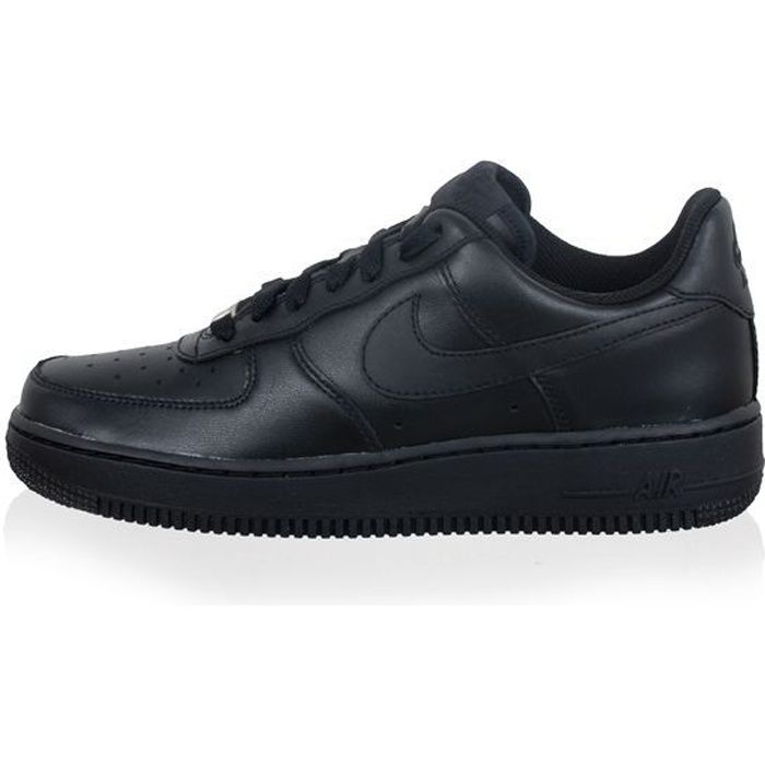 air force 1 '07 noir
