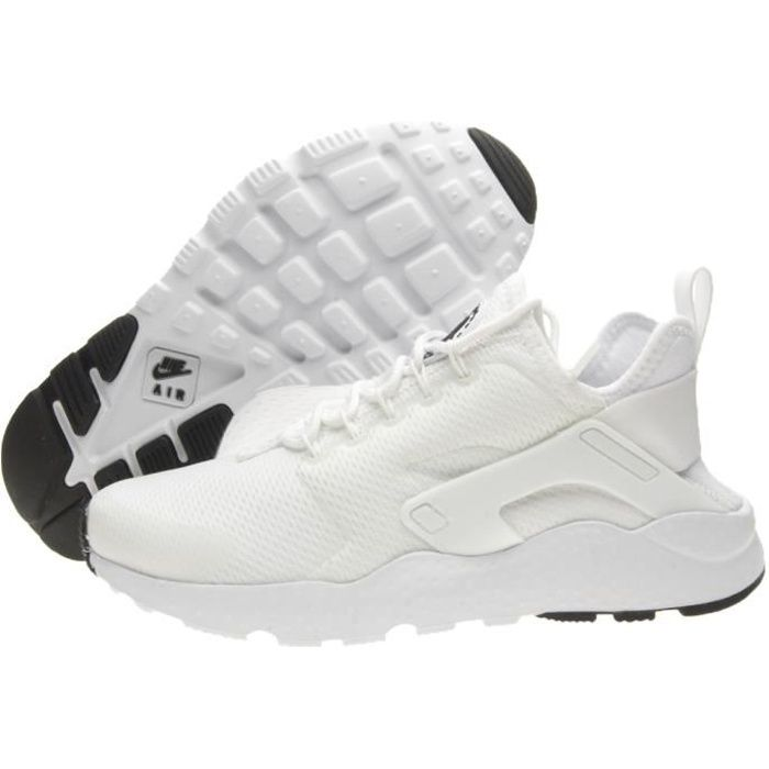 finest selection 2fd45 67539 BASKET WMNS NIKE AIR HUARACHE RUN ULTRA TAILLE 41 COD 819151-102