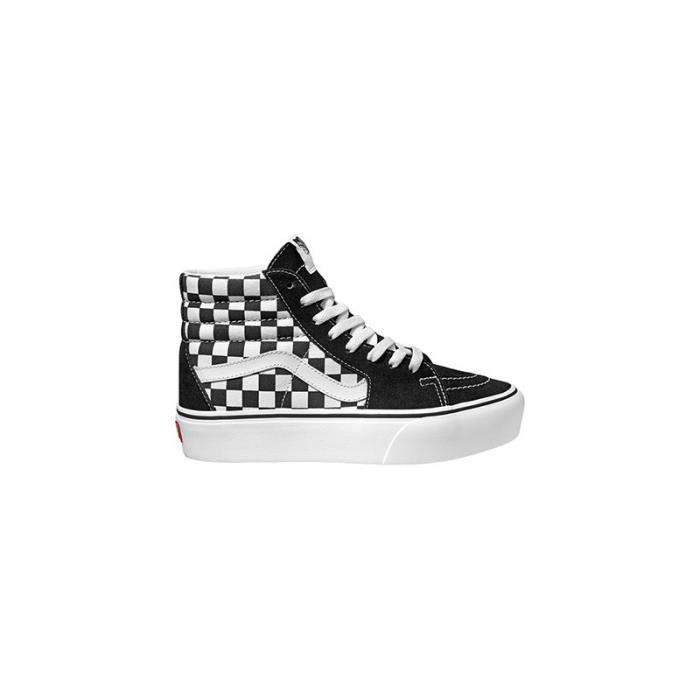 vans checkerboard vente